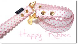 Happy Ribbon Pink リード