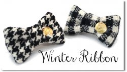 Winter Ribbon