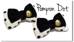 Pompon Dot*