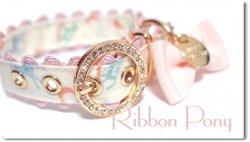 Ribbon Pony pink◆ベルト