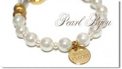 Pearl Bijou◆ベルト