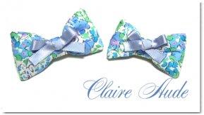 LIBERTY Claire Aude*Blue◇