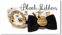 Black Ribbon bb◆miniベルト