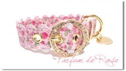 Parfum de Rose pink◆ベルト