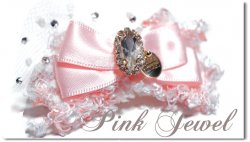 <img class='new_mark_img1' src='https://img.shop-pro.jp/img/new/icons55.gif' style='border:none;display:inline;margin:0px;padding:0px;width:auto;' />Pink Jewel*