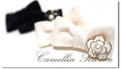 Camellia Ribbon