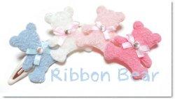 Ribbon Bear