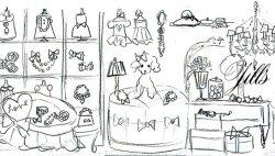 Love Gingham