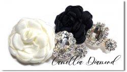 Camellia Diamond