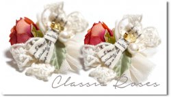 <img class='new_mark_img1' src='https://img.shop-pro.jp/img/new/icons55.gif' style='border:none;display:inline;margin:0px;padding:0px;width:auto;' />Classic Roses*
