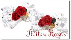 Petites Roses*