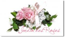 Jardin des Roses*p