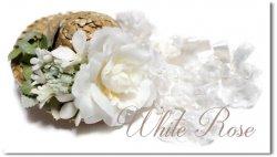 White Rose*