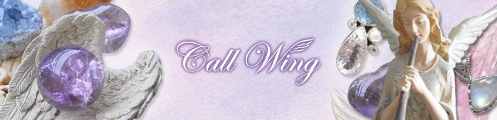 パワーストーンリーディング・ブレス CALL WING