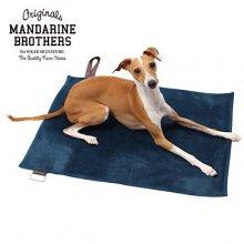 CAFE MAT/MANDARINE BROTHERS