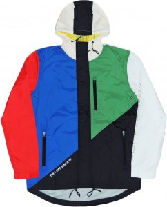 THE QUIET LIFE BOUNDARY WINDBREAKER -マルチ
