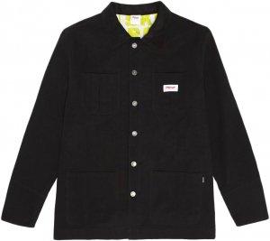 Good Worth & Co Chore Jacket -ブラック