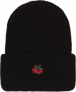 Good Worth & Co Virginity Beanie -ブラック