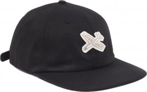 <img class='new_mark_img1' src='//img.shop-pro.jp/img/new/icons5.gif' style='border:none;display:inline;margin:0px;padding:0px;width:auto;' />Benny Gold Glider Plane Twill Polo Hat -ブラック