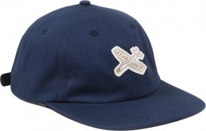 <img class='new_mark_img1' src='//img.shop-pro.jp/img/new/icons5.gif' style='border:none;display:inline;margin:0px;padding:0px;width:auto;' />Benny Gold Glider Plane Twill Polo Hat -ネイビー