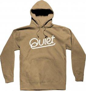 The Quiet Life Quiet Pullover Hood -サンド