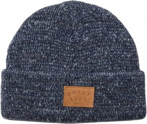 The Quiet Life Original Marled Beanie -ブルー