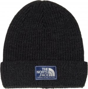 The North Face Beanie -ブラック