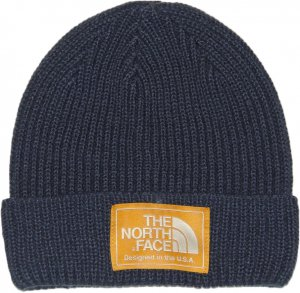 The North Face Beanie -ネイビー
