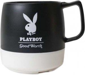 GOOD WORTH & CO. x Playboy Dinex Mug