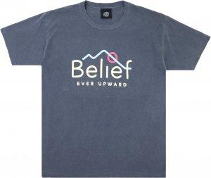 Belief NYC Alpine Tee -デニム
