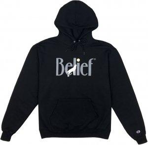 Belief NYC Midnight Champion™️ Hoody -ブラック