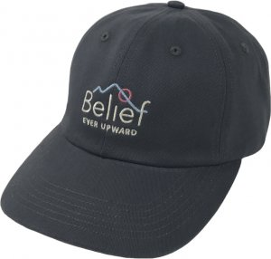 Belief NYC Alpine Cap -チャコール