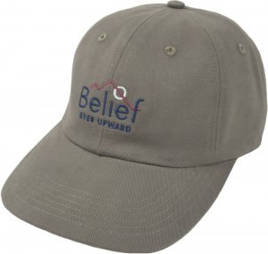 Belief NYC Alpine Cap -トープ