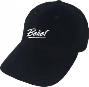 Belief NYC Team Cap -ブラック