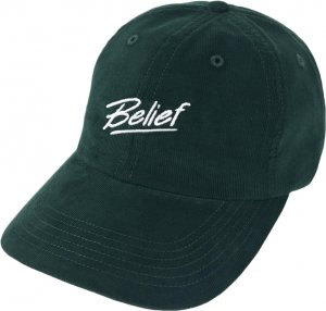 Belief NYC Team Cap -タータン