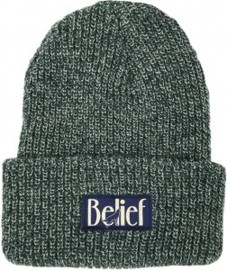 Belief NYC Midnight Beanie -パインマール