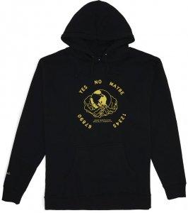 Good Worth & Co Ouija Hoodie -ブラック