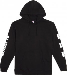 Good Worth & Co X Playboy Bunny Hoodie -ブラック