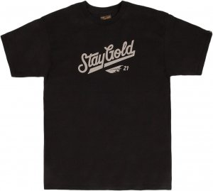 <img class='new_mark_img1' src='https://img.shop-pro.jp/img/new/icons20.gif' style='border:none;display:inline;margin:0px;padding:0px;width:auto;' />Benny Gold All Star Tee -ブラック