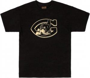 Benny Gold Mascot Tee -ブラック