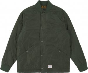 Benny Gold Park Quilted Jacket -フォレスト