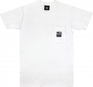Belife NYC Atlantic Pocket Tee -ホワイト