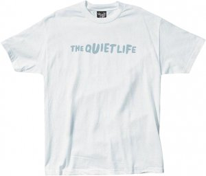 The Quiet Life Marx Tee -ホワイト