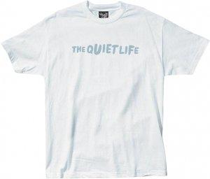 The Quiet Life Marx Tee -ホワイト