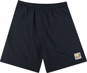 Belief NYC Drylands Swim Short -ブラック