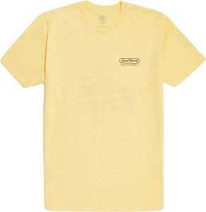 Good Worth & Co Life Plant Tee -バナナ