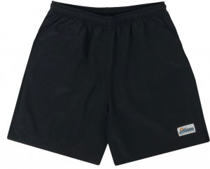 Belief NYC Terrain Swim Short -ブラック