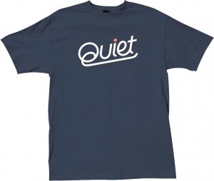 <img class='new_mark_img1' src='https://img.shop-pro.jp/img/new/icons20.gif' style='border:none;display:inline;margin:0px;padding:0px;width:auto;' />The Quiet Life Quiet Tee -ネイビー