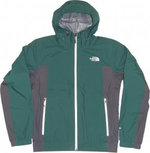 The North Face Hlandtechshell Jacket -グリーン