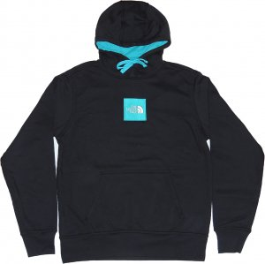 The North Face Box Logo Hoody -ブラック